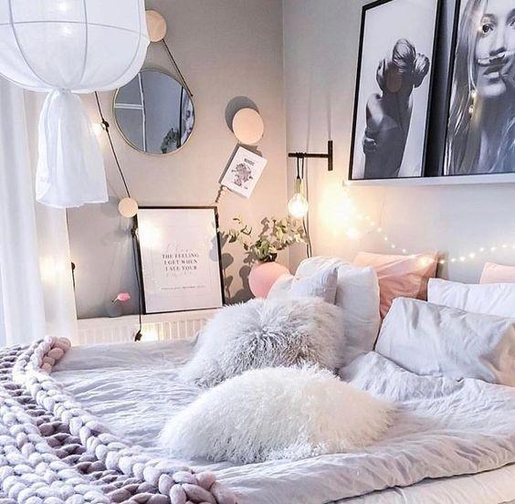 Trends for Tween to Teen Bedroom Ideas