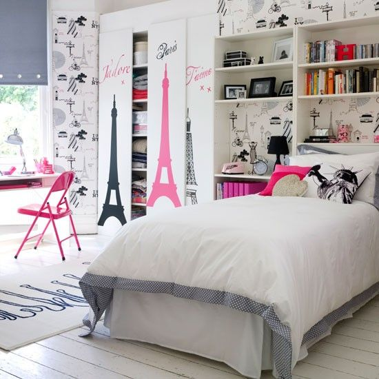 Top 30 Teenage Bedroom Ideas u2014 RenoGuide - Australian Renovation
