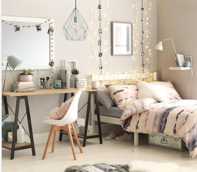 Teenage Bedroom Ideas with Fantastic   Outcome