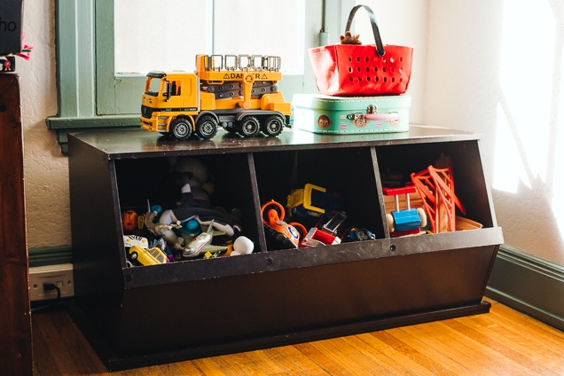 Toy Storage Ideas Your Kids Will Actually Use: Reviews by Wirecutter