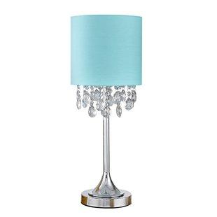 Turquoise Lamps | Wayfair