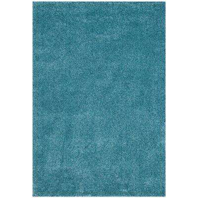 Turquoise - Area Rugs - Rugs - The Home Depot