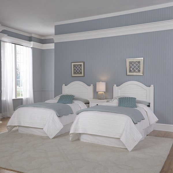 Twin Headboards for Extra Comfort in Your   Bed