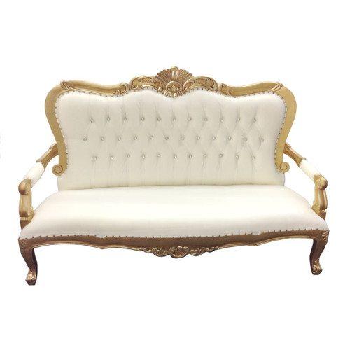 Victorian Sofa - MTB Event Rentals