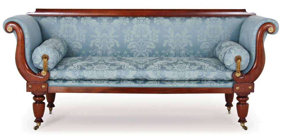 Complete Your Living Room With The Victorian Sofa u2013 BlogAlways