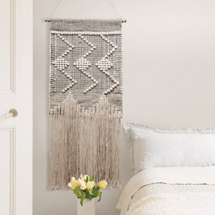 Yarn Wall Hanging | Wayfair