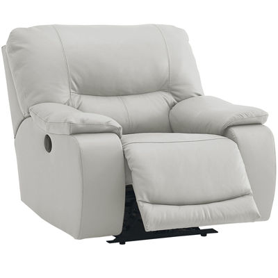 Motion Possibilities Wallace Wall Hugger Recliner JCPenney