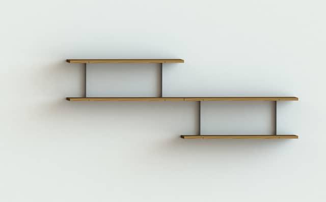 25 Uberstylish Modular Wall-Mounted Shelving Systems u2013 Vurni