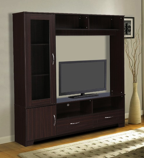 Architecture. Wall Unit Furniture - Theprointern.com