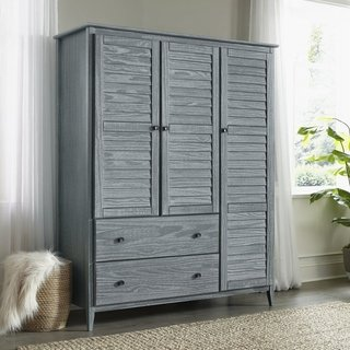 Buy Armoires & Wardrobe Closets Online at Overstock | Our Best
