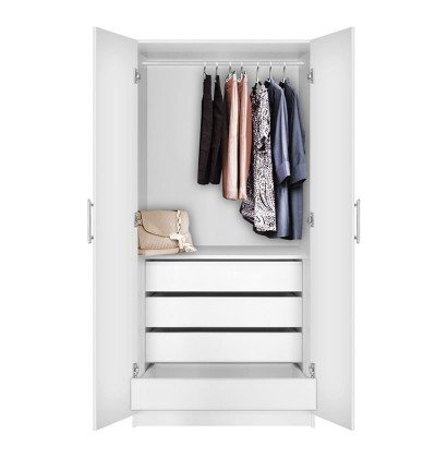 Why You Need Wardrobe with Drawers