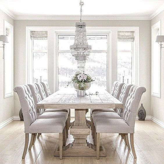 11 Spring Decorating Trends to Look Out | Home | Pinterest | Dining