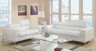 White Living Room Sets You'll Love | Wayfair