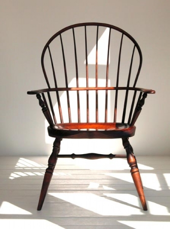 The Perfect Windsor Chair-Windsor Chairmakers