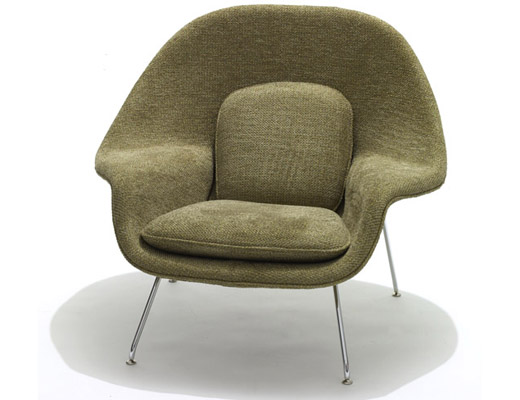 Womb Chair | Knoll