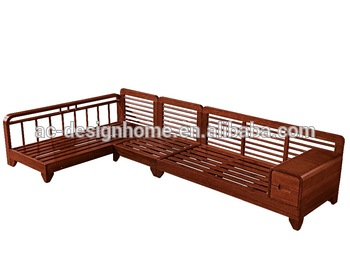 Sofa Wood Frame,New Model Wooden Sofa Sets,Solid Wood Sofa (c025-fh