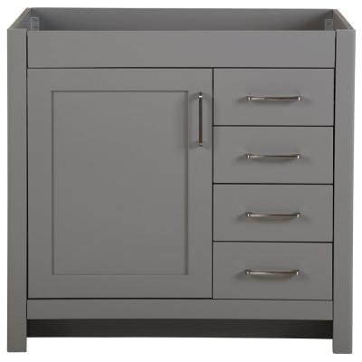 36 Inch Vanities - Bathroom Vanities - Bath - The Home Dep