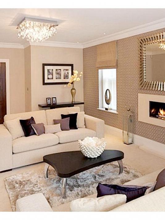 Accent Wall Ideas Dining Room Creative Home Decor – Saltandblu
