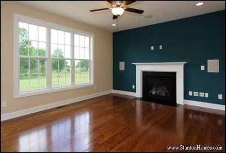 Image result for feature wall paint ideas | Accent walls in living .