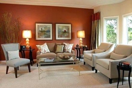 Living Room Paint Ideas Inspirational Living Room Wall Colors Idea .