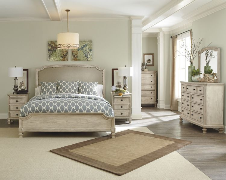 "The ""Demarlos"" Collection by Ashley Furniture 