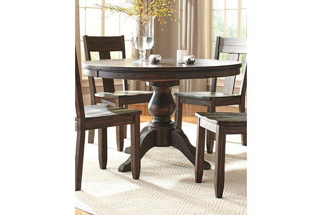 Trudell Dining Room Table | Ashley Furniture HomeSto