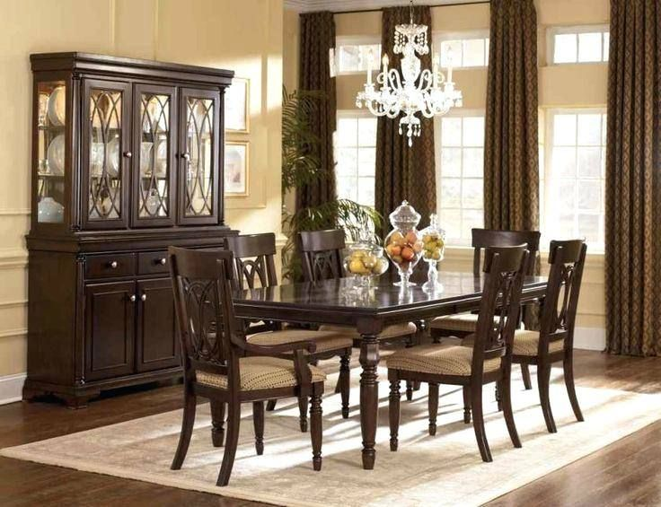 Ashley Furniture Dining Room Sets Discontinued | Formal dining .