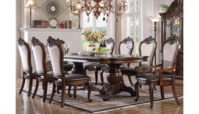 Ashley Formal Dining Room Table S