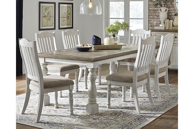Havalance Dining Table | Ashley Furniture HomeSto