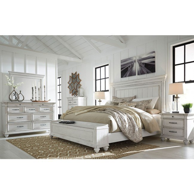 Kanwyn Storage Bedroom Set Signature Design By Ashley, 4 Reviews .