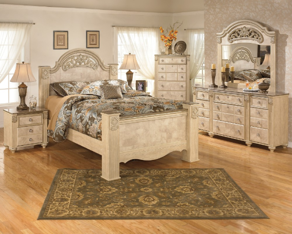 Saveaha Bedroom Set Ashley Furnitu