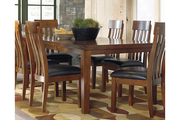 Ralene Dining Extension Table | Ashley Furniture HomeSto