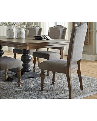 2020 Sales on Tanshire Dining Room Chair (Set of 2) by Ashley .