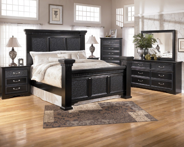 Cavallino Bedroom Set Ashley Furnitu