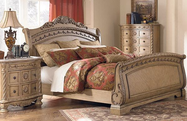 Ashley Furniture Bedroom Sets Reviews | Ashley bedroom furniture .
