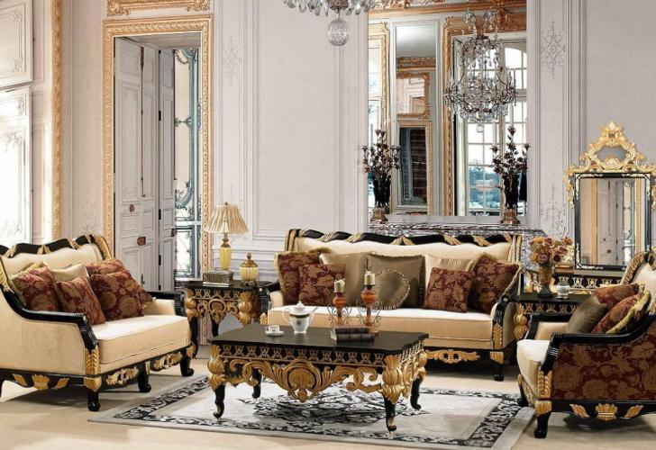 Top Ashley Furniture Living Room Sets in 2019 - BUYER'S GUI