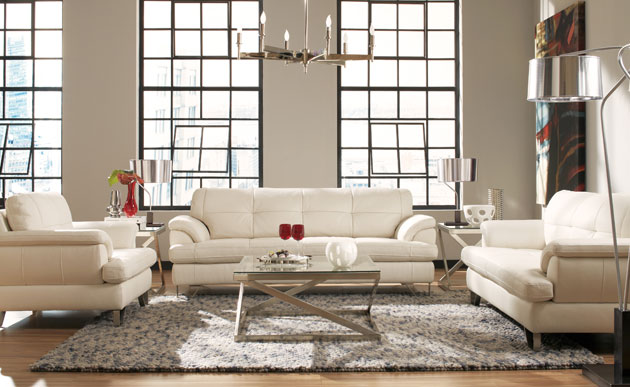 Gunter Modern Collection by Ashley Furniture Review .