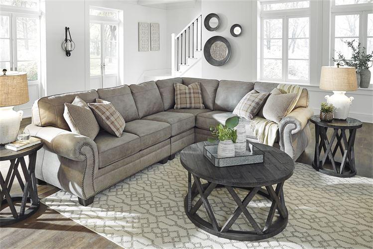 Canoe Furniture - Living Room Furnitu