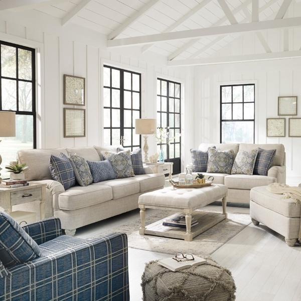 Traemore Living Room Set– Adams Furnitu