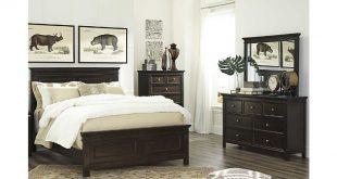 Alexee 5-Piece Queen Bedroom | Ashley Furniture HomeSto