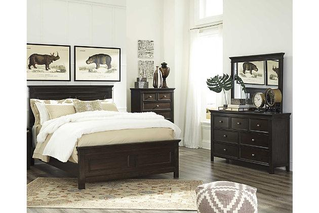 Ashley Queen Bedroom Set