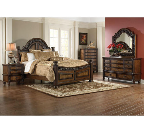 Shop Bedroom Furniture Sets | Badcock Home Furniture &mo