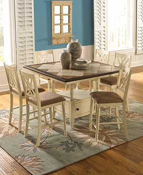 Shop Dining Room Sale | Badcock Home Furniture &mo