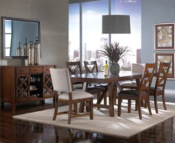 Badcock Furniture Dining Room Sets Under $700 That Will Amaze You .