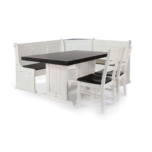 CHATHAM 6 PC DINING SET | Badcock Home Furniture &mo