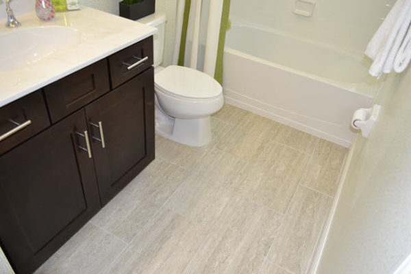 How to Design for Small Bathrooms and Living Spaces | The TOA Blog .
