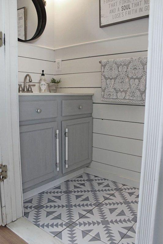Bathroom Floor Tiles Ideas - Bathroom tiles are an easy way to .
