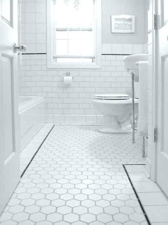 Traditional Bathroom Floor Tile Ideas | Bathroom flooring, Tile .