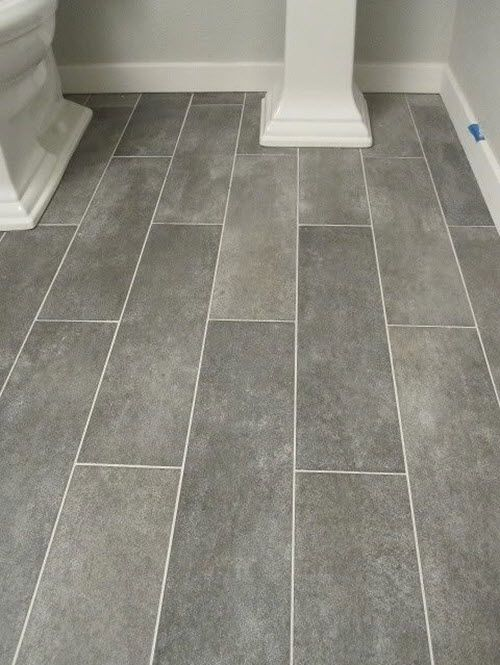 40 grey bathroom floor tile ideas and pictures | Home remodeling .