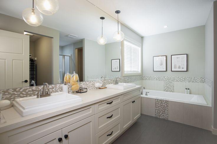 Found on Bing from www.pinterest.com | Bathroom pendant, Bathroom .